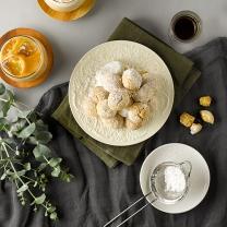 피나포레 x DIA FOOD 한세 모카 쿠키 만들기 DIY 홈베이킹 쿠킹박스