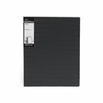 [바보사랑]5000 루멘바인더 C/F 20P(블랙)