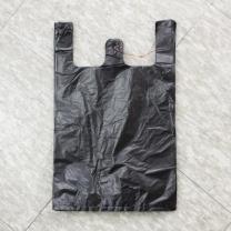 [바보사랑]200p 비닐봉투(검정-2호)