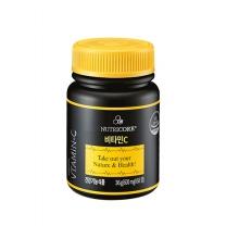 뉴트리코어 비타민C(2달분) 36g(600mg x 60정)
