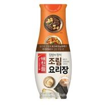 [CJ직배송]해찬들 조림요리장285g