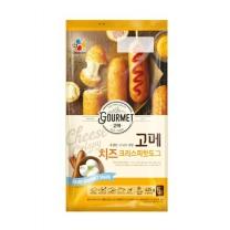 [CJ직배송]고메 치즈크리스피핫도그425g