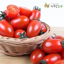 [가락24]당일경매 대추방울토마토 3kg/750x4팩/센터직송