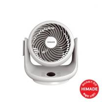[하이마트] 리모콘조절 서큘레이터 HM-MP7080AW [9단풍속조절 / 수면풍 /브러실리스DC모터]