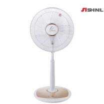 [하이마트] 좌석용 선풍기 SIF-D14HNR [35CM / 5엽날개 / LED표시 / 수면풍]