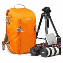 호루스벤누 카메라 백팩 CAD-E5 오렌지 (카메라배낭)