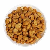 [웰넛] 꿀땅콩 500g