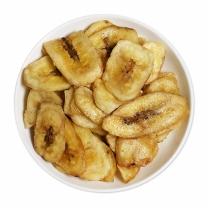 [웰넛] 바나나칩 300g