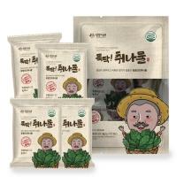뚝딱 취나물 16g(4gx4개입)