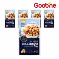 굽네 닭가슴살 비엔나 마늘 100g 5팩_AO03