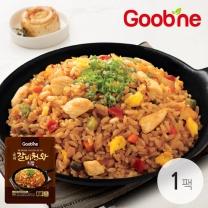 굽네 갈비천왕 치밥 200g 1팩_HF01