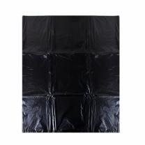 [바보사랑]100L 쓰레기봉투(검정)(50매)/분리수거 재활용봉투
