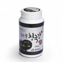 화왕산 검은콩 청국장환 350g