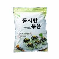 [자연두레] 대용량 돌자반볶음 1봉