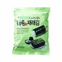 [자연두레] 전통순재래김 1봉