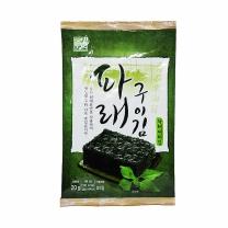 [자연두레] 파래구이김 (전장김) 1봉