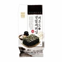 [자연두레] 제부도산갯벌도시락 1봉