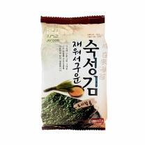 [자연두레]전통재래 구운김(도시락) 1봉