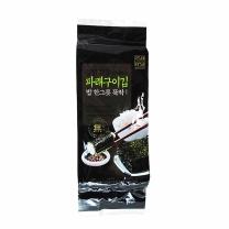 [자연두레] 나눔 구운파래김 180매 1봉