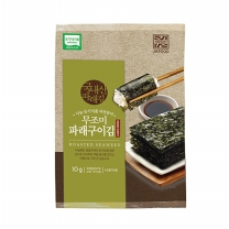 [자연두레] 자연풍미무조미파래구이김(전장) 1봉