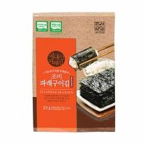 [자연두레] 자연풍미조미파래구이김(전장) 1봉