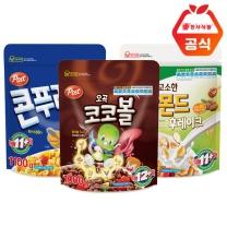 [동서식품] 포스트 콘푸라이트 1.1kg(덕용특대포장)