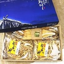 대관령눈마을황태 선물세트2호