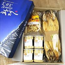 대관령눈마을황태 선물세트15-2호