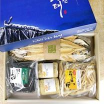 대관령눈마을황태 선물세트16-1호