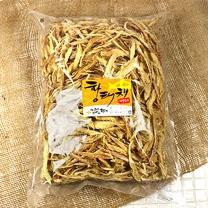 대관령눈마을 황태채 1kg