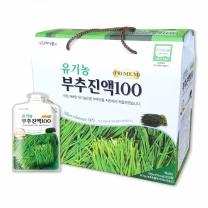 유기농 부추진액 100ml x 50포
