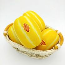 [가락24]아삭 달콤한 성주참외 3kg(10~12개)/티에프