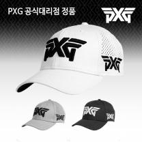 PXG 정품 2018 리테일 쉐도우테크 피티드캡 골프모자