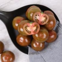 [가락24]건강한 흑토마토 2kg/베리팜