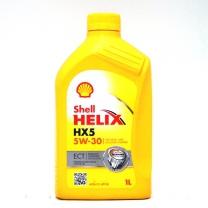 SHELL HELIX HX5 5W30 ECT