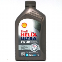 SHELL HELIX ULTRA ECT(5W/30)