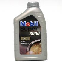 모빌SUPER3000(GDI 0W20)