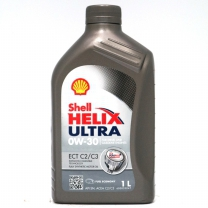 SHELL HELIX ULTRA EXTRA(0W30)