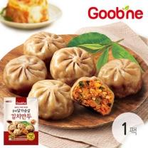 굽네 닭가슴살 김치만두 390g 1팩_LK02