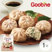 굽네 닭가슴살 만두 390g 1팩_HO01