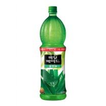 [무료배송]미닛메이드 알로에 1.5L PET 12개