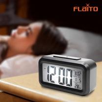 플라이토 스마트 디지털 탁상시계