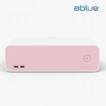 에이블루 원스위치 박스탭 USB충전형 (AB521)