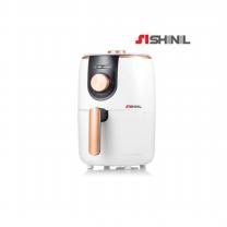 신일_ 에어프라이어 SOV-C160KP (1.6ℓ / 화이트)