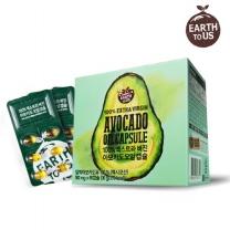 [종근당건강] 어스투어스 아보카도오일 캡슐 1박스