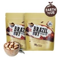 [종근당건강] 슈퍼푸드 브라질너트 100g 2봉지