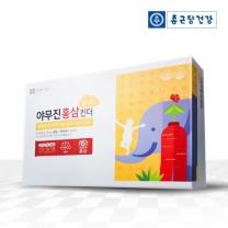 [종근당건강] 야무진 어린이홍삼 킨더 1세트