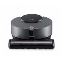 [하이마트] R9 로봇청소기 다크실버 [3D센서 / 인공지능 / 2중싸이클론 / 홈뷰, 홈가드]