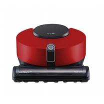 [하이마트] R9 로봇청소기 보헤미안레드 [3D센서 / 인공지능 / 2중싸이클론 / 홈뷰, 홈가드]