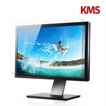 KMS PREMIUM 27` LED LCD 모니터 보안기